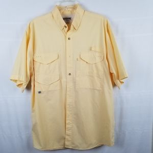 Outdoor by Hilton Fisherman's shirt size L